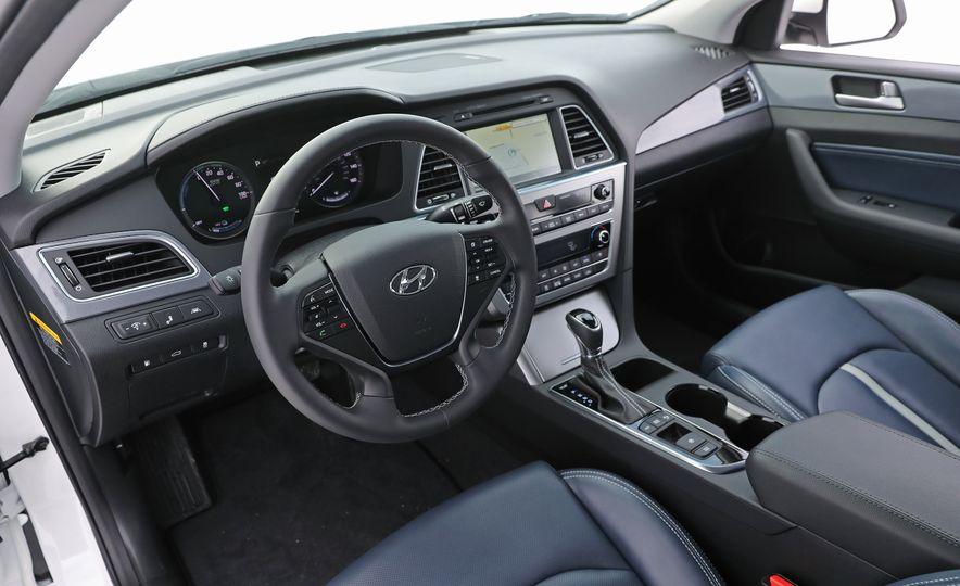 2017 Hyundai Sonata - Slide 64