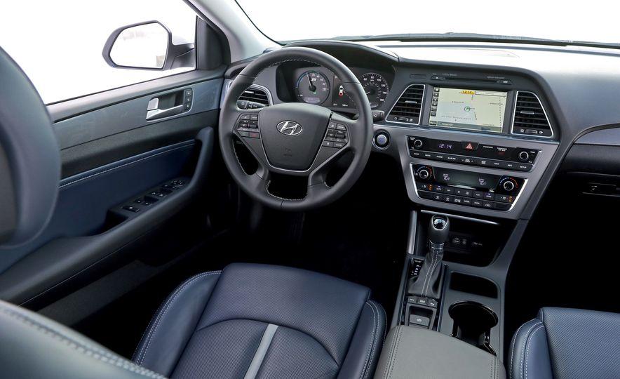 2017 Hyundai Sonata - Slide 65