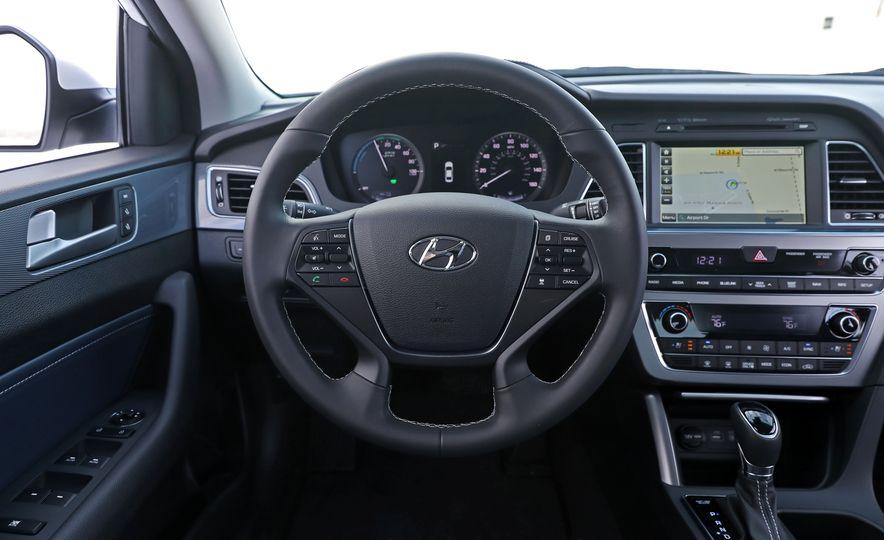 2017 Hyundai Sonata - Slide 69