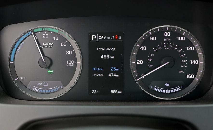 2017 Hyundai Sonata - Slide 71