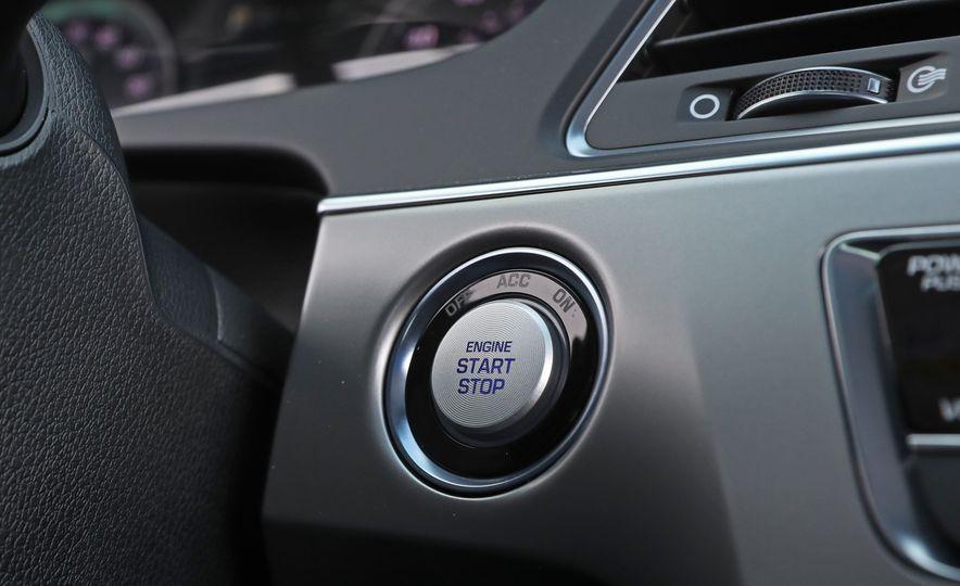 2017 Hyundai Sonata - Slide 73