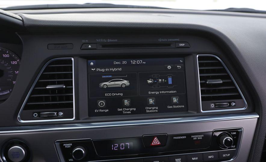 2017 Hyundai Sonata - Slide 75