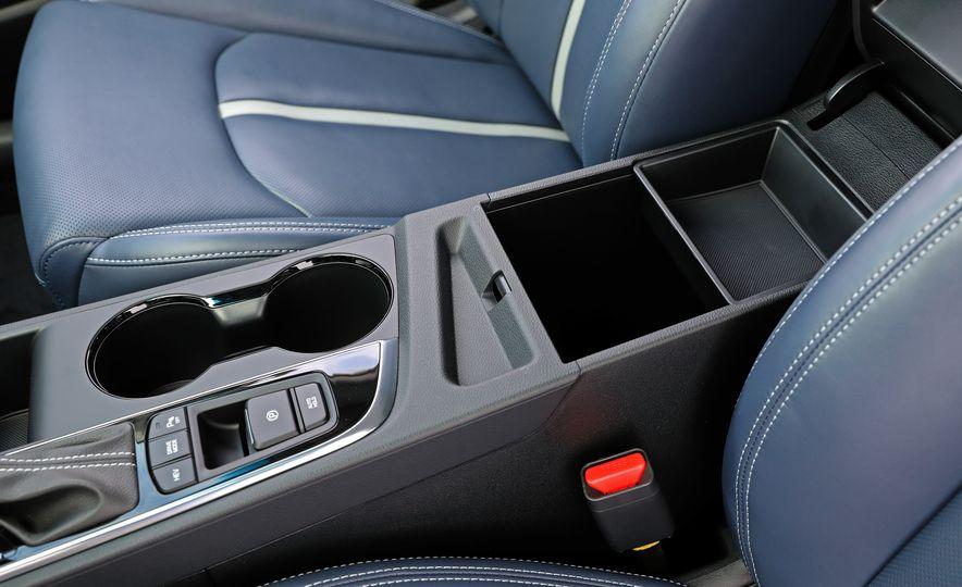 2017 Hyundai Sonata - Slide 84