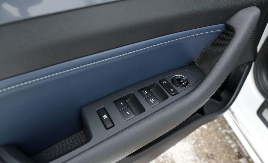 2017 Hyundai Sonata - Slide 85