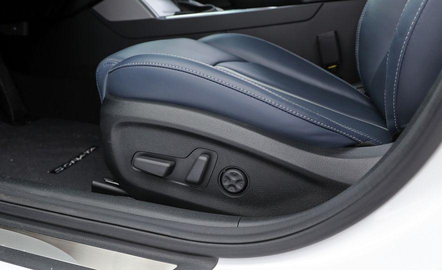 2017 Hyundai Sonata - Slide 86