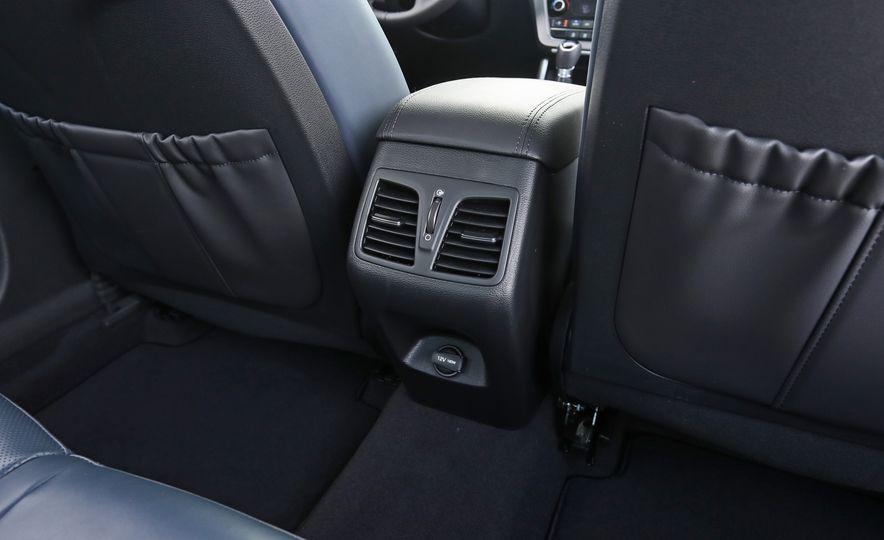 2017 Hyundai Sonata - Slide 87