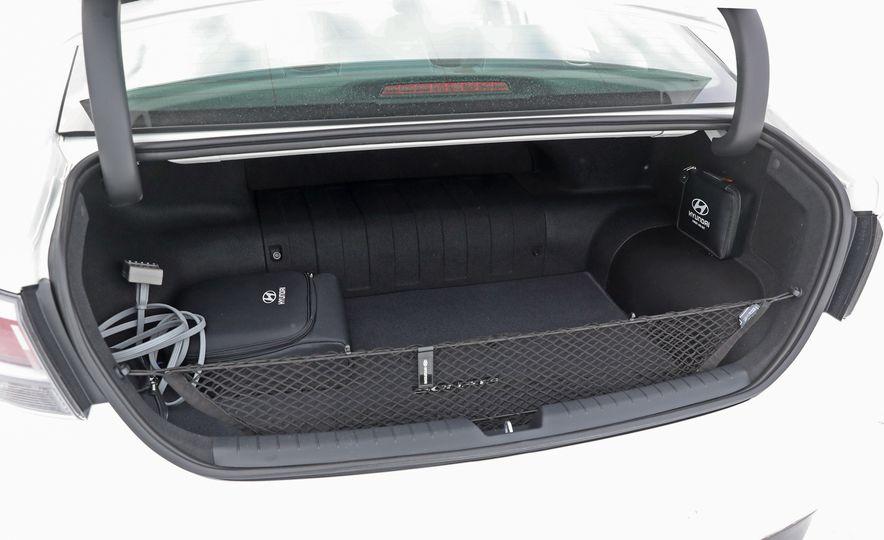 2017 Hyundai Sonata - Slide 90