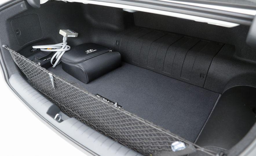 2017 Hyundai Sonata - Slide 91