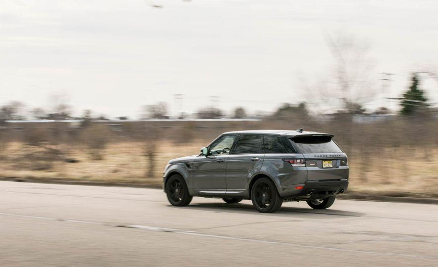 2017 Land Rover Range Rover Sport Autobiography - Slide 7