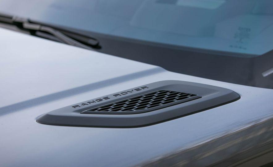 2017 Land Rover Range Rover Sport Autobiography - Slide 27