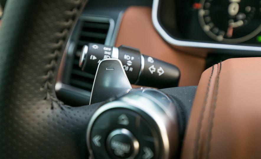 2017 Land Rover Range Rover Sport Autobiography - Slide 47
