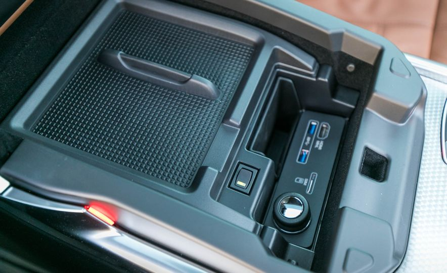 2017 Land Rover Range Rover Sport Autobiography - Slide 67