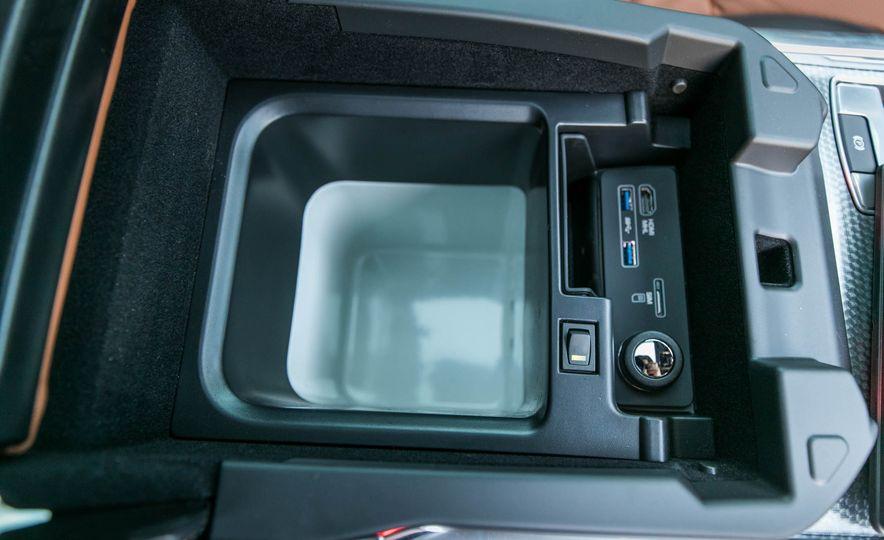 2017 Land Rover Range Rover Sport Autobiography - Slide 68