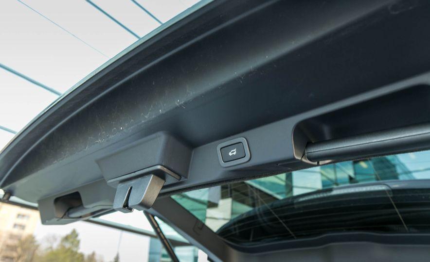 2017 Land Rover Range Rover Sport Autobiography - Slide 99