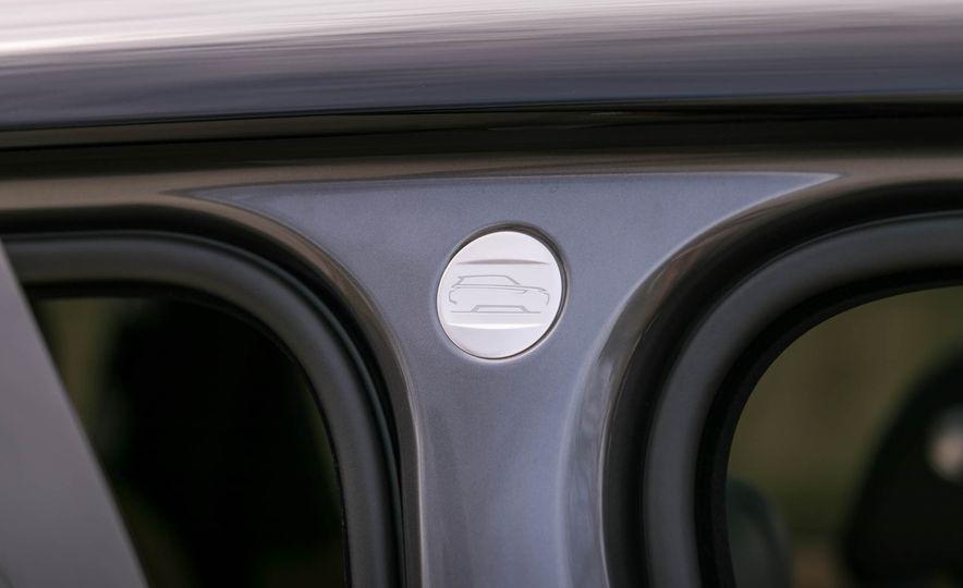 2017 Land Rover Range Rover Sport Autobiography - Slide 104