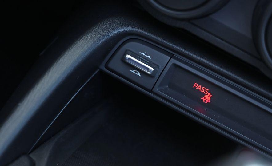 2017 Mazda MX-5 Miata - Slide 96