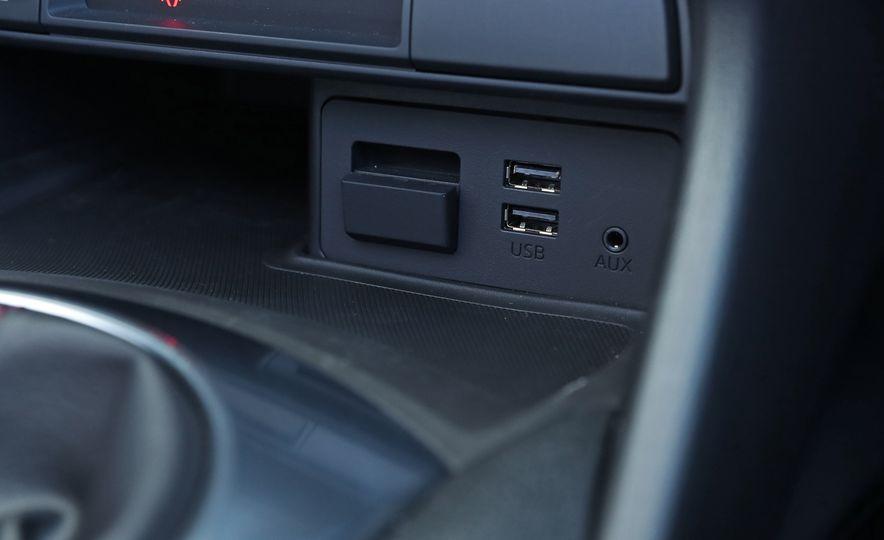 2017 Mazda MX-5 Miata - Slide 97