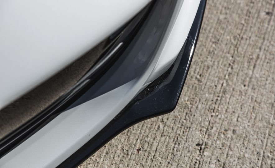 2017 Mazda MX-5 Miata - Slide 20