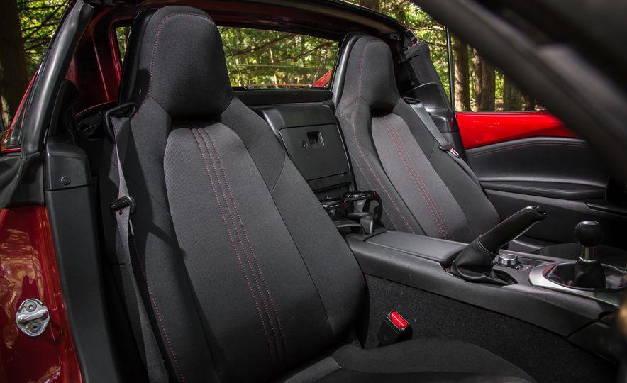 2017 Mazda MX-5 Miata - Slide 127