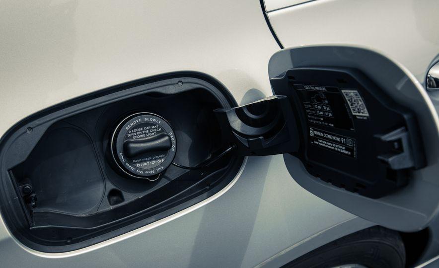 2017 Mercedes-Benz E300 - Slide 20