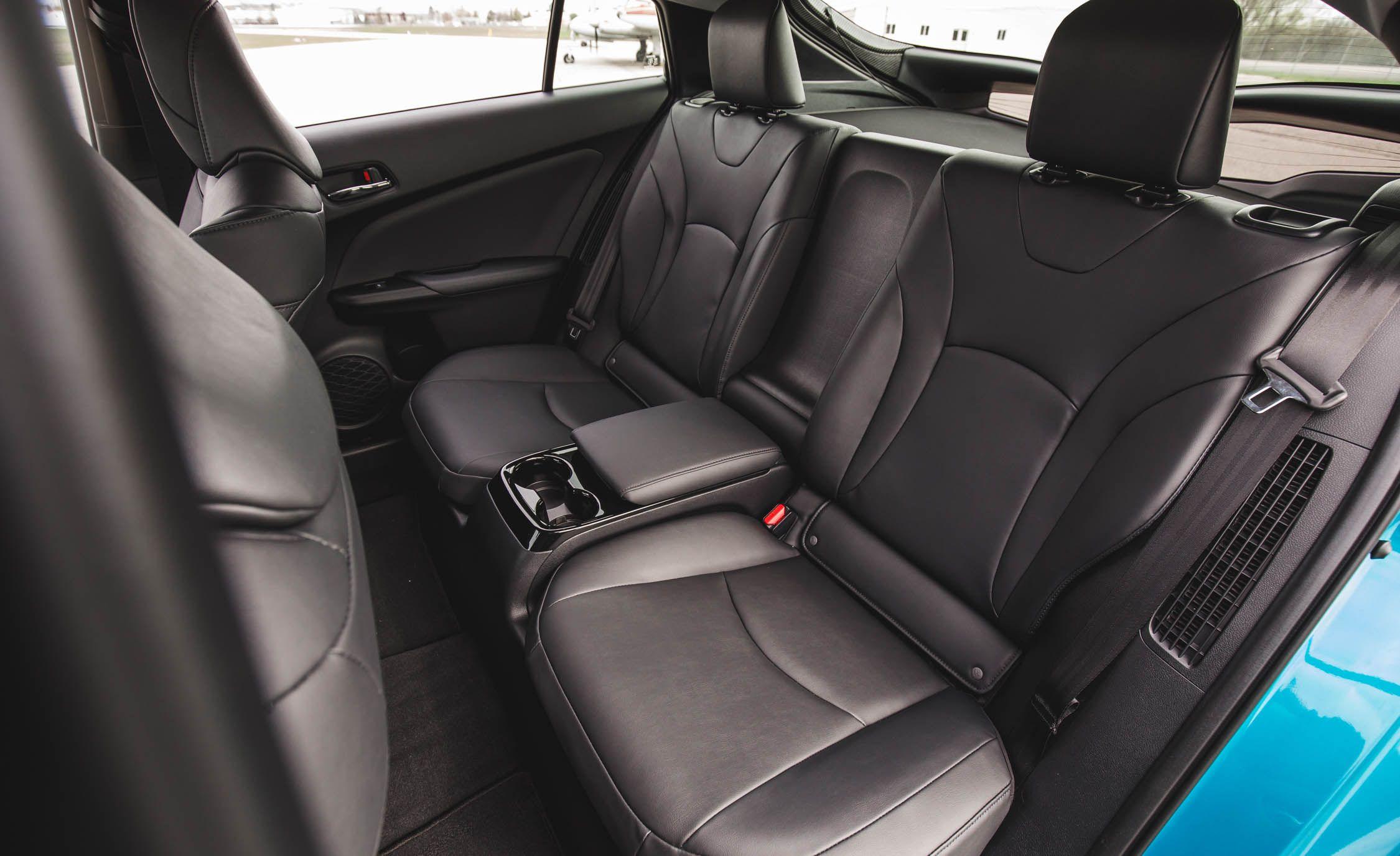 2019 Toyota Prius Prime Reviews Price Photos And Specs Car Driver