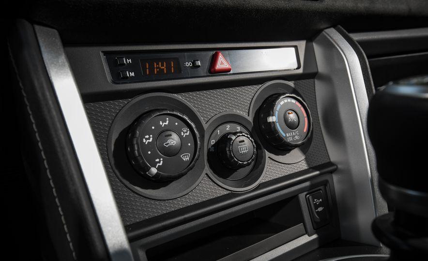 2017 Toyota 86 - Slide 18