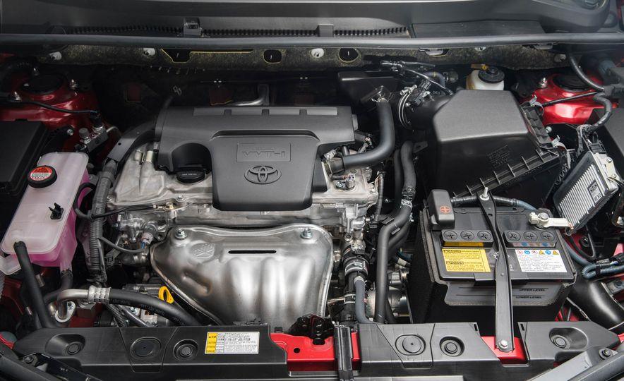 2017 Toyota Rav4 - Slide 26