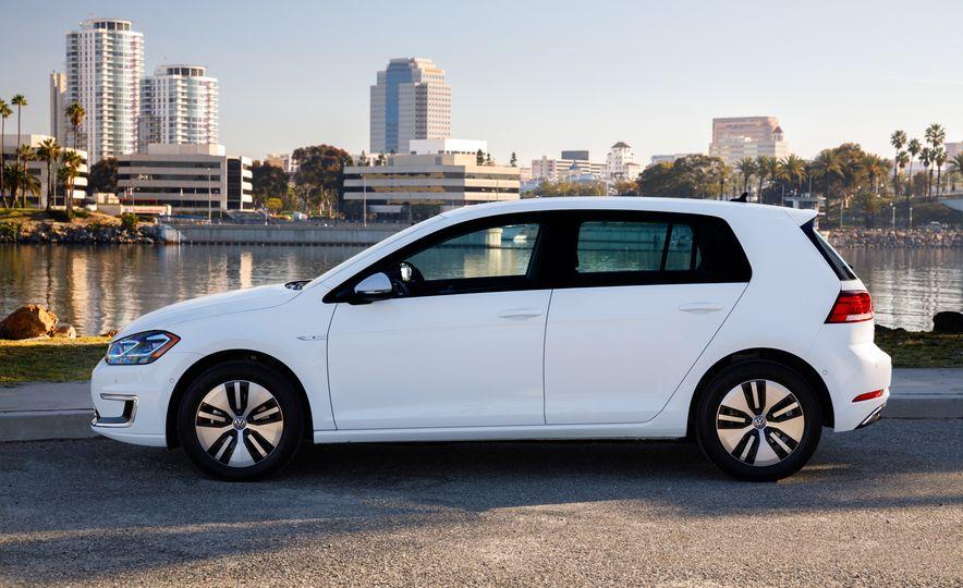 2019 Volkswagen Arteon - Slide 21