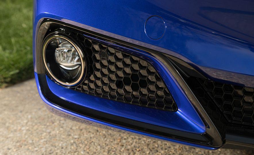 2018 Acura TLX - Slide 19