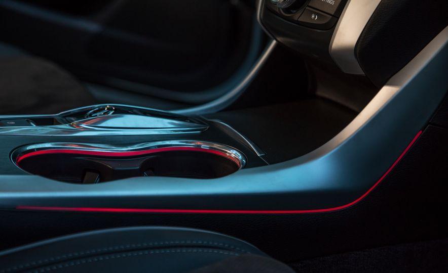 2018 Acura TLX - Slide 29