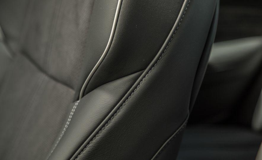 2018 Acura TLX - Slide 34