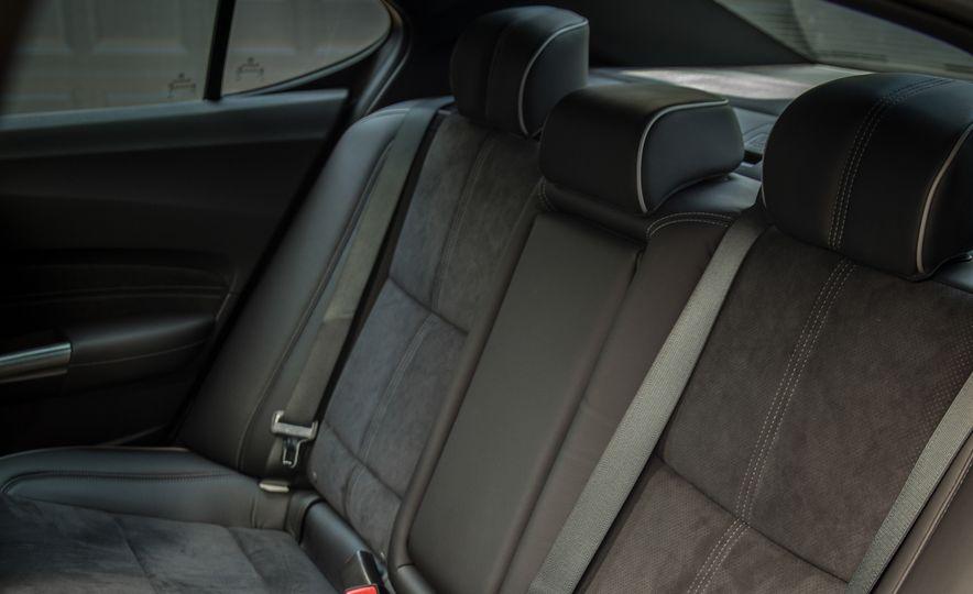 2018 Acura TLX - Slide 33