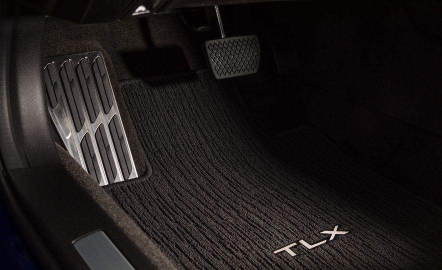 2018 Acura TLX - Slide 37