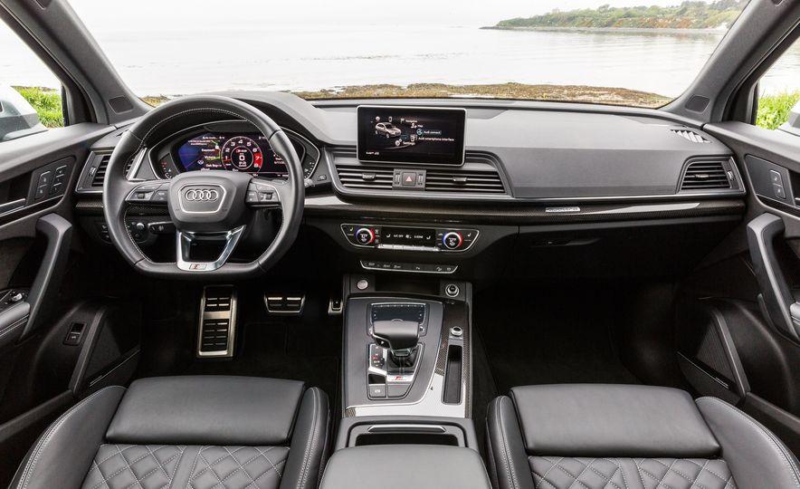 2018 Audi S4 - Slide 34