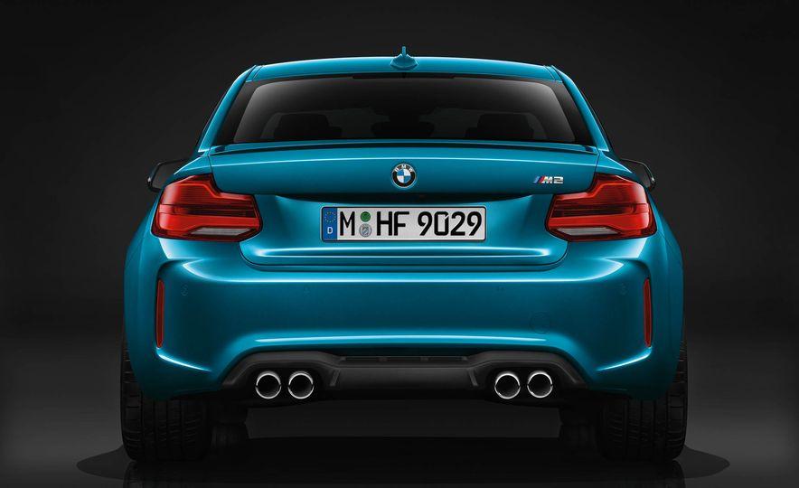 2018 BMW M2 - Slide 5