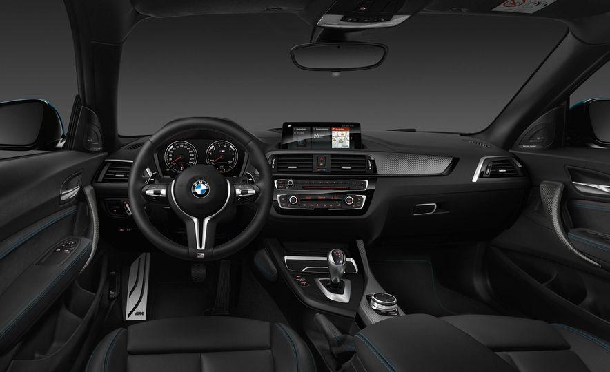 2018 BMW M2 - Slide 6
