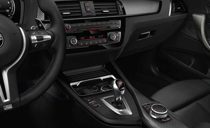 2018 BMW M2 - Slide 8