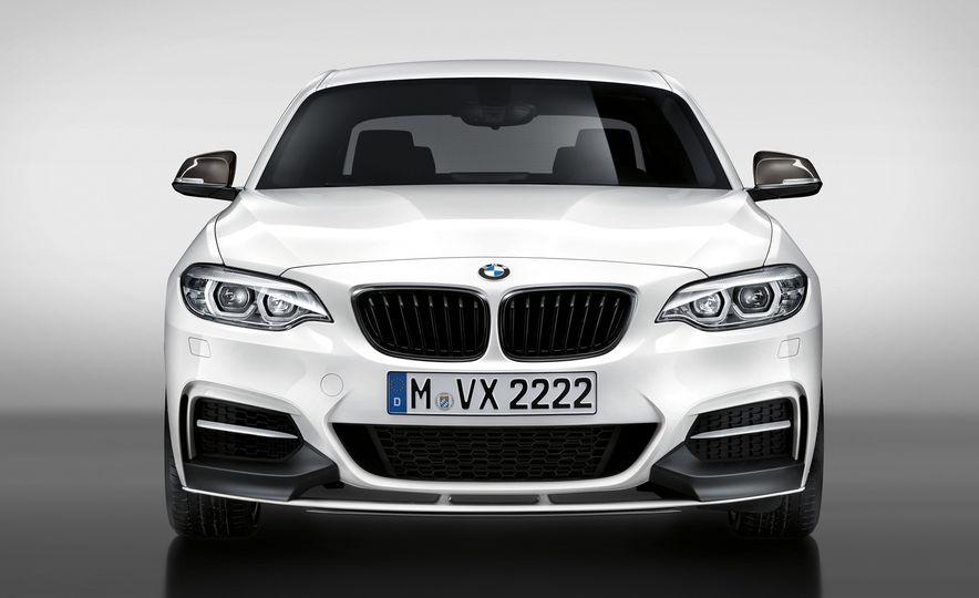 2018 BMW M240i - Slide 1