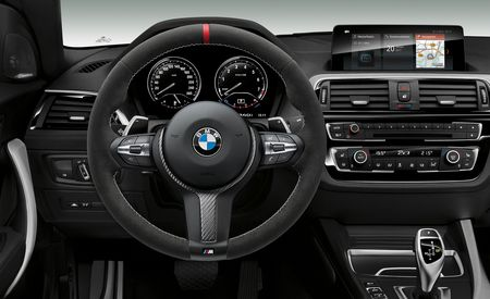 Money GmbH: 2018 BMW M240i M Performance Edition