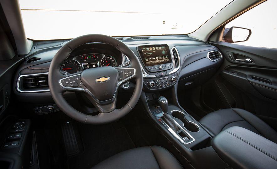 2018 Chevrolet Equinox - Slide 31