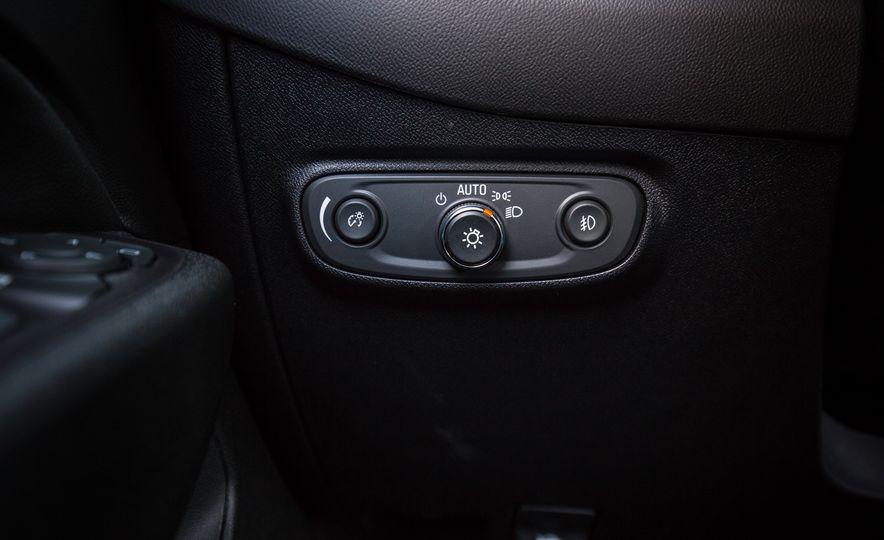2018 Chevrolet Equinox - Slide 37