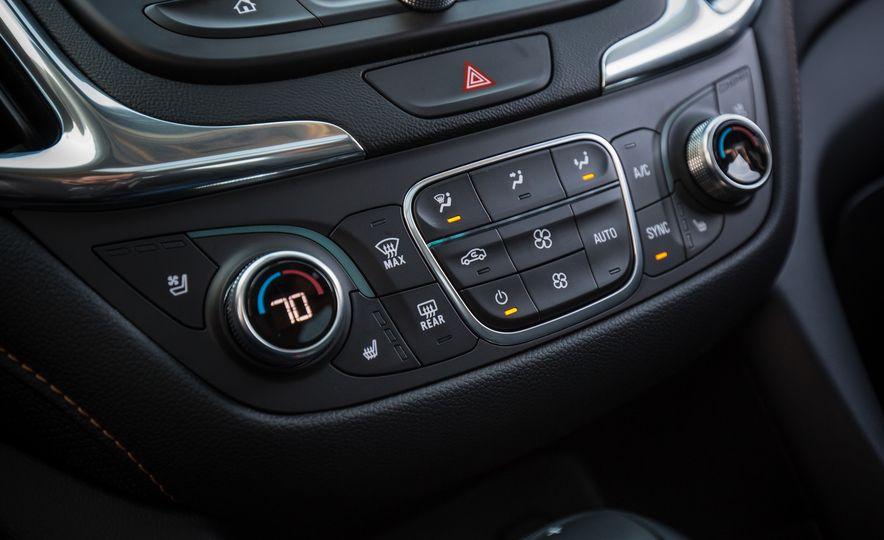 2018 Chevrolet Equinox - Slide 42