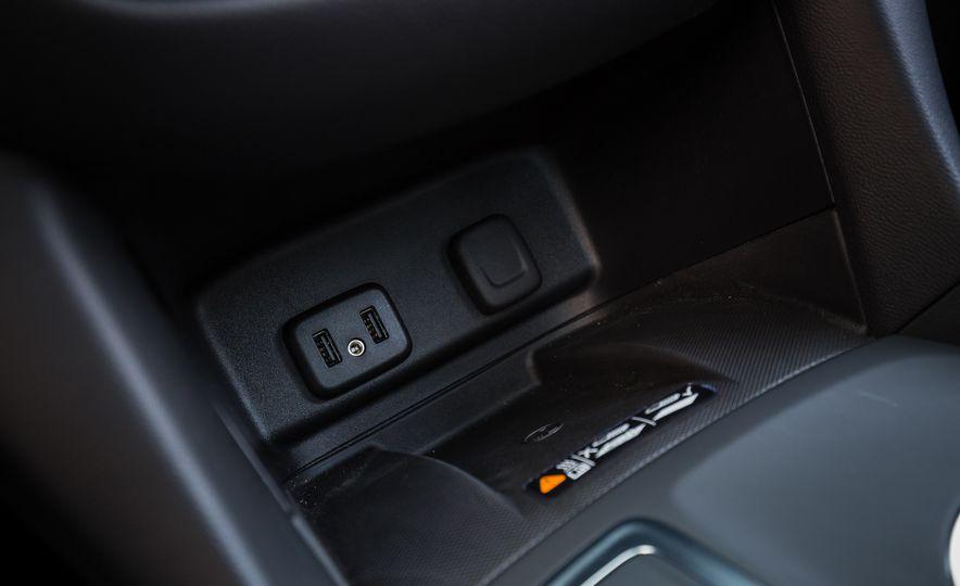 2018 Chevrolet Equinox - Slide 43