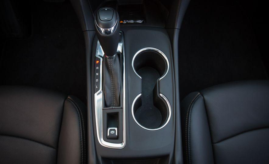 2018 Chevrolet Equinox - Slide 44