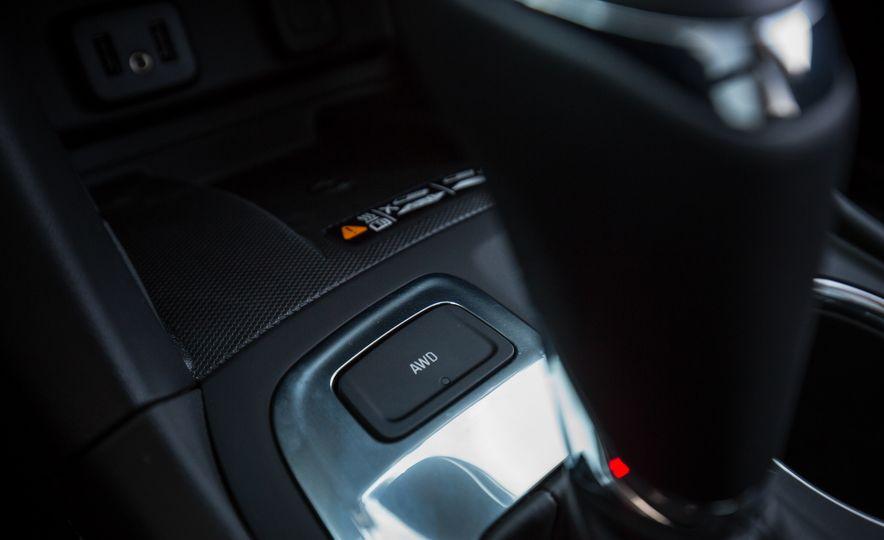 2018 Chevrolet Equinox - Slide 45