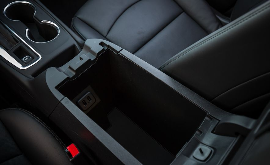 2018 Chevrolet Equinox - Slide 46