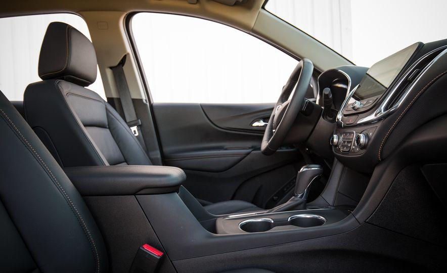 2018 Chevrolet Equinox - Slide 47