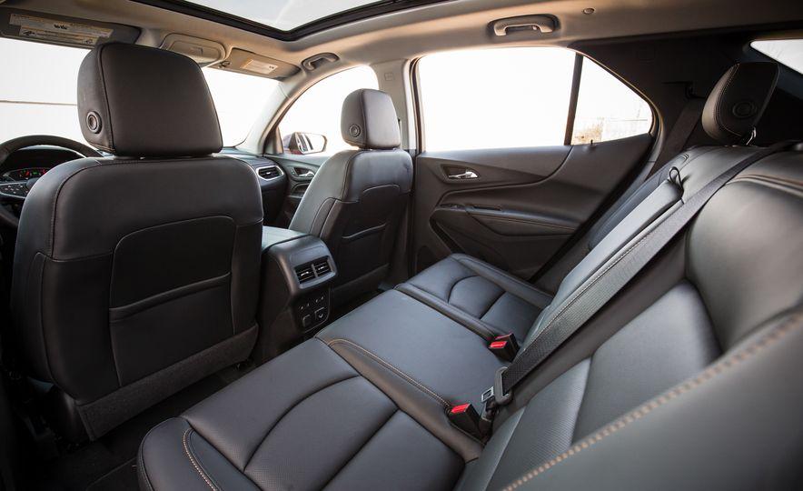 2018 Chevrolet Equinox - Slide 50