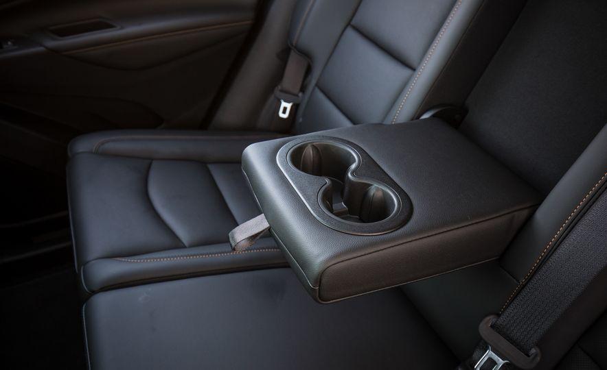 2018 Chevrolet Equinox - Slide 53