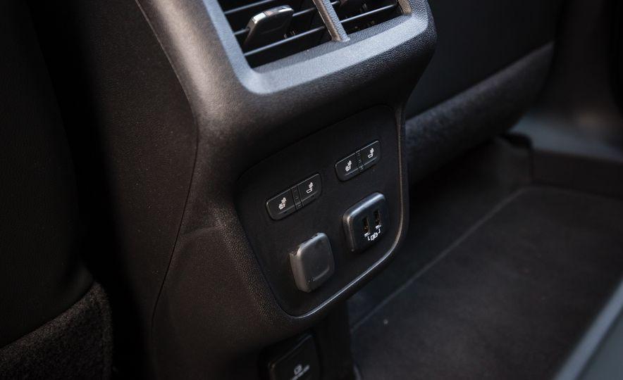 2018 Chevrolet Equinox - Slide 54